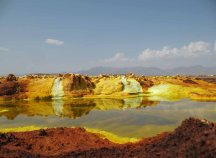 ABY13CD 496 Dallol