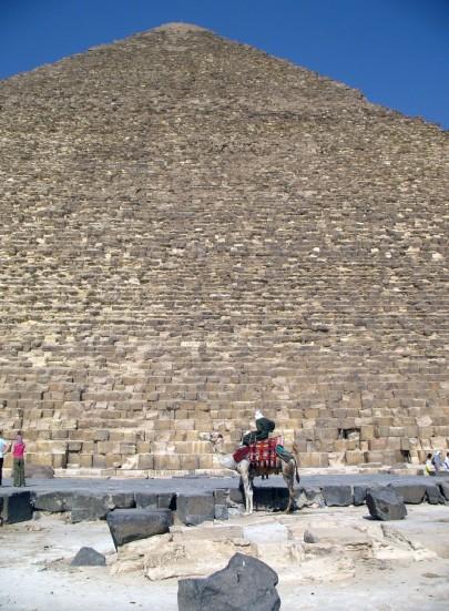 Egypt-LeCaire-mai08 011CD Khéops