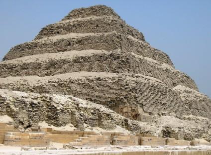 Egypt-LeCaire-mai08 122CD Djéser