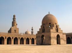 Egypt-LeCaire-mai08 297CD Ibn Touloun