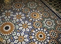 YAG16CD 374 Palais de la Bahia